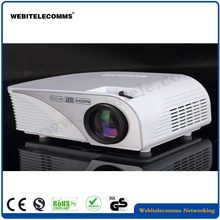 For Home Use Education 1200 Lumens Mini Projector Cinema Projector