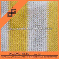 Sun shade agriculture mesh