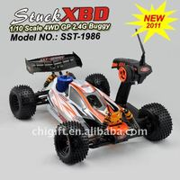 1 10 Scale 4WD Off Road
