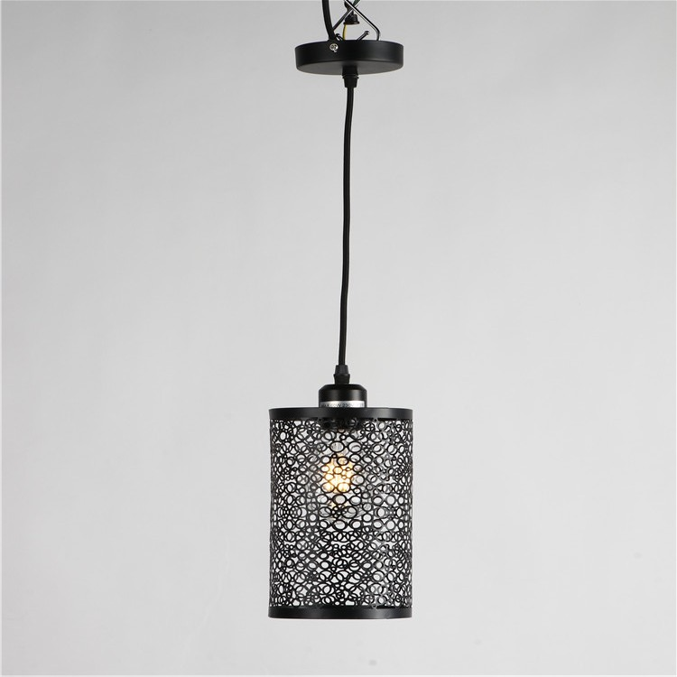 Rustic Vintage Lamp Indoor Fancy Light Contemporary Pendant Lights