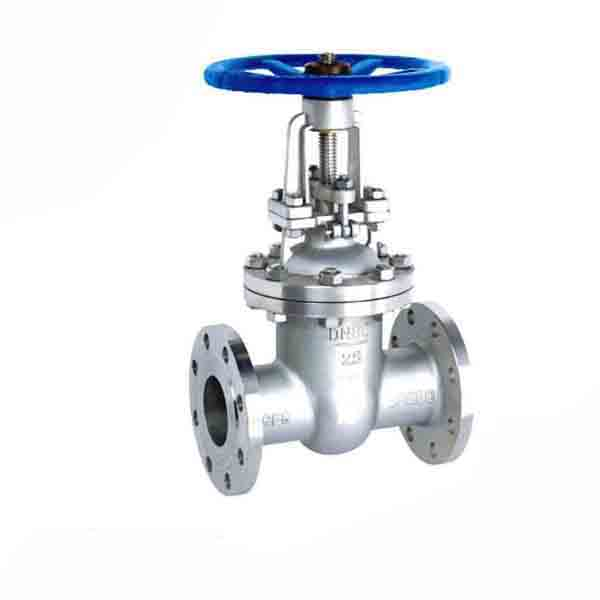 for oil and gas pipeline water supply russian standards gate valve pn16