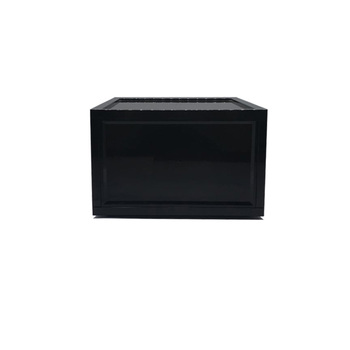 13 storage plastic shoe box