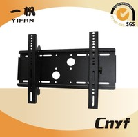 Modern metal lcd tv support for 400 vesa