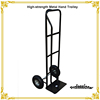 Lightweight aluminum supermarket foldable trolley/folding hand trolley/Hand truck for sale