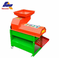 hot sale electrical corn sheller/best selling corn thresher/new type corn husker