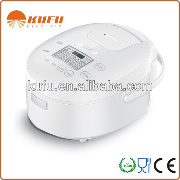 KF-KA 20 in 1 Stainless Steel magic rice cooker with CE ROHS LFGB