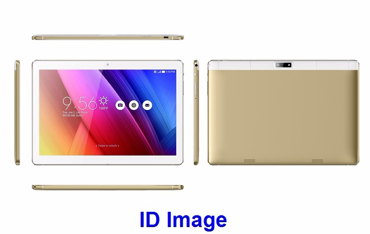 Bulk wholesale android tablet 10.1 inch ips 1920*1200 2G+32G 4G phone call tablet pc Product Descri