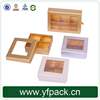 Made In China Wholesale Custom Paper Cardboard Models Boxes For Chocolate