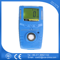 Portable Explosion-proof Gas Detector CH4 Gas Transmitter