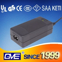 OEM 18V 2A Lead Acid Battery Charger With Various AC Plugs