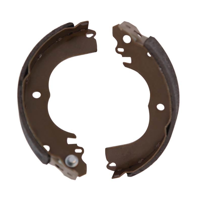 High performance brake shoe for car