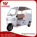 Kavaki Original Factory New Design 150 Zongshen Engine 3 Wheel 6 Seats Motor Passenger Tricycle For Adults