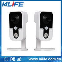 wireless CCTV IP camera for smart webcam with remote control
