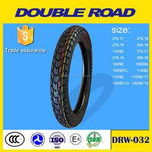 Classic venezuela motorcycle tyre 300.18 wholesale with factory price