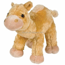 Different size animal plush camel