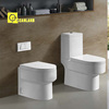 wc ceramic basin toilet basin