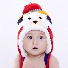 best selling knitted hat for wholesale
