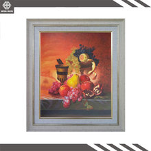 Special Handmade Wall Art Home Decor Still Life Oil Painting <strong>Pictures</strong> of Fruits