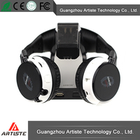 High Quality Chinese Manufacturers Game Player Headphone