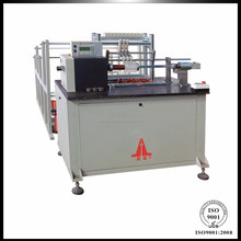 Electric Motor Stator Coil Jump Winding Machine/Winder