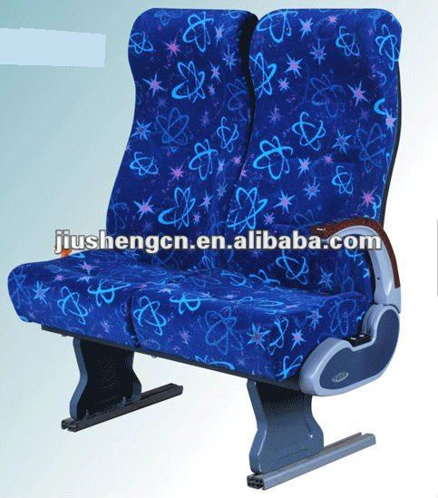 Luxury motor coach bus seats JS0151
