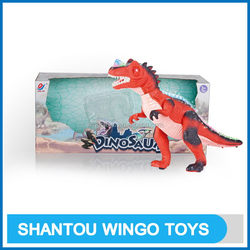 Top end alibaba china products customized model dinosaur toys
