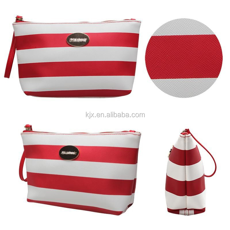 2015 Newest Style women's Colourful hangbag leisure fashion stripe small shoulder bag