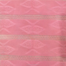 New Fancy Stripe Lace Design Nylon Spandex Plain Lace fabric