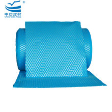 Washable laminated roll g4 filter media