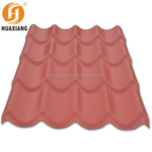 spanish roof tiles prices/plastic sheet for roofing covering/corrugated plastic roofing sheets