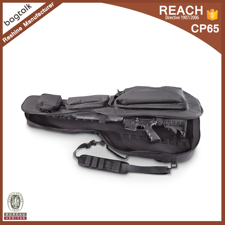 Bagtalk GB001AZ China Supplier Factory Sell Gun Bag