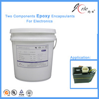 epikote pouring sealant for electronic
