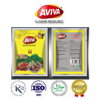 Halal Chicken Beef Shrimp accord powder for cooking[AVIVA POWDER]
