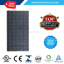 High quality 30 years warranty prices for solar panels , solar panels 300 watt