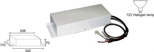 Conversion Kits for Halogen Lamps