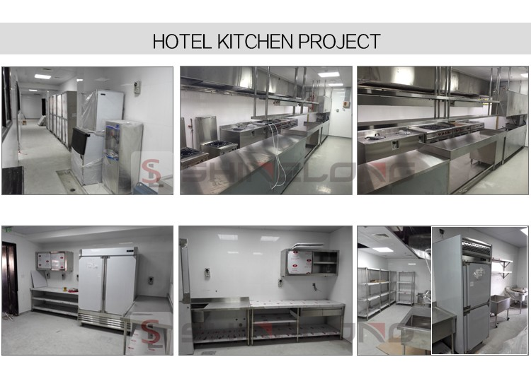 5 star used hotel kitchen equipment list and tools view for Equipement hotel