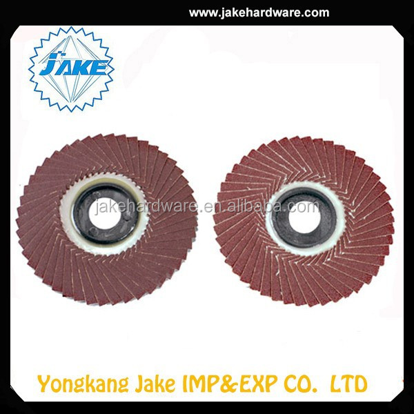 Fashion High Quality Zhejiang Manufacturer Wood Sanding Flap Wheel