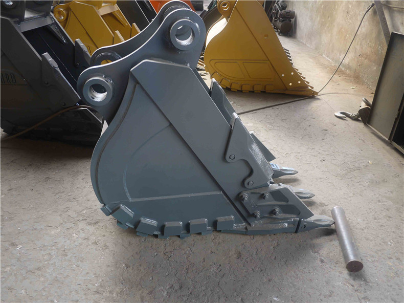 popular sale exceptional quality Hyundai 600mm width excavator shovel hard rock bucket