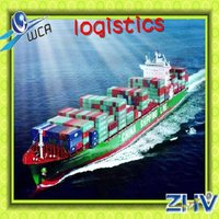 cheapest shipping rate from china to usa