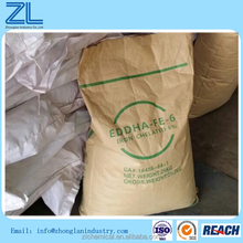Edta Zn/ca/fe/mn/mg/cu Micronutrient organic fertilizer
