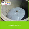 mini biogas plant with biogas generator for restaurant