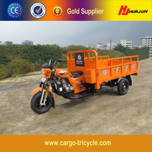 Gasoline Powered 250cc Rusi Motorcycle/Motorized Tricycle Bike