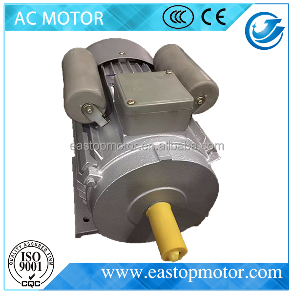 CE Approved YC 150cc 150cc motorcycles motorcycle motor for washing machine with Aluminum-bar rotor