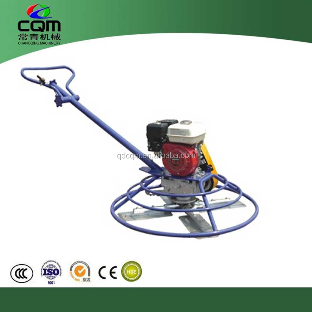 High Quality Gasoline Troweling Concrete Finishing Machine ...