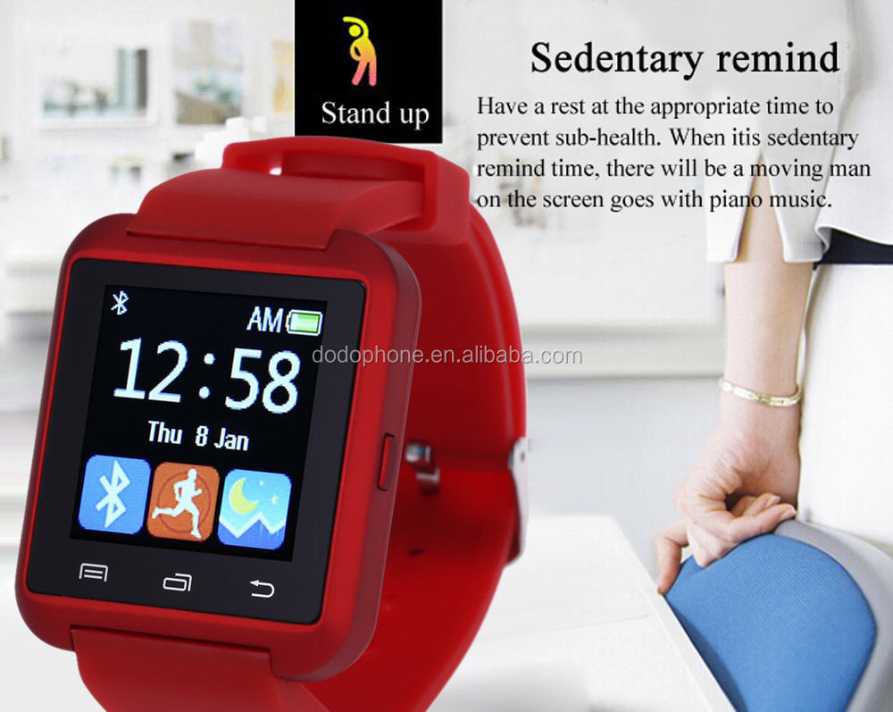 Smart Watch Sport U8 ROSH Smart Watch for Windows Phone