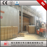 120m3 High quality attrictive price Wood Drying Kiln, Timber drying kiln sale, kiln dryer