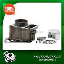 Loncin Motorcycle Engine Parts 250cc Water Cooled Cylinder Block Kit