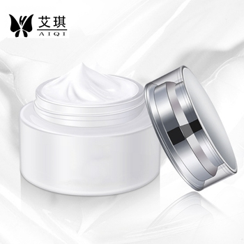 Natural best cosmetic anti wrinkle bleaching collagen black skin whitening beauty facial face cream