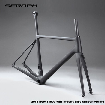 Hot-Sell EPS Tech Mold Toray T1000 Carbon Bicycle Road Frame Disc Brake dengfu hongfu FM088
