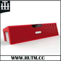 Hutm portable walking mini portable speaker